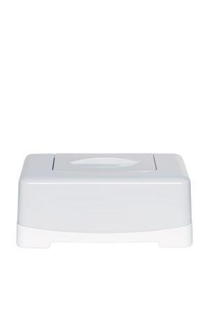 billendoekjesbox light grey