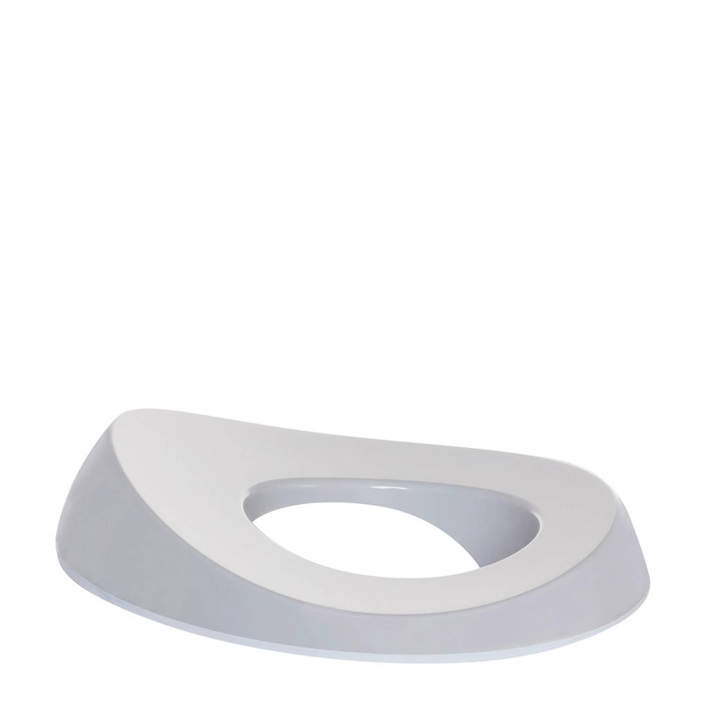 Luma toiletverkleiner light grey, Light Grey