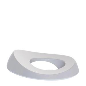 toiletverkleiner light grey