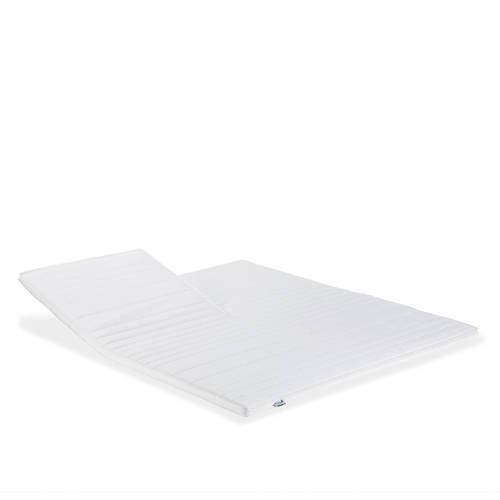 Beddenreus splittopmatras Comfort Foam (180x210 cm