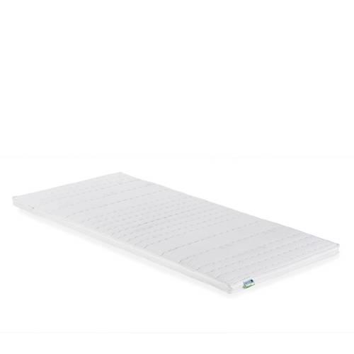 Beddenreus topmatras Comfort Visco (90x220 cm)