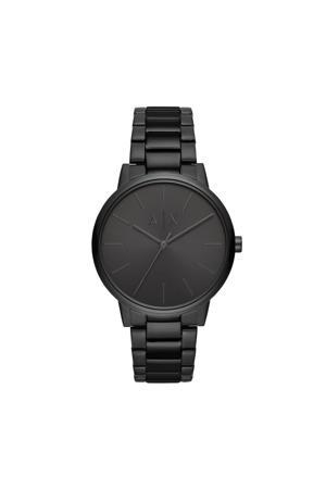 horloge Cayde AX2701 zwart