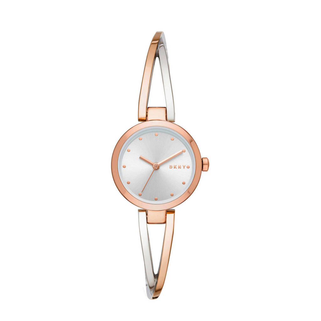 DKNY horloge NY2789 rosé, Rosé