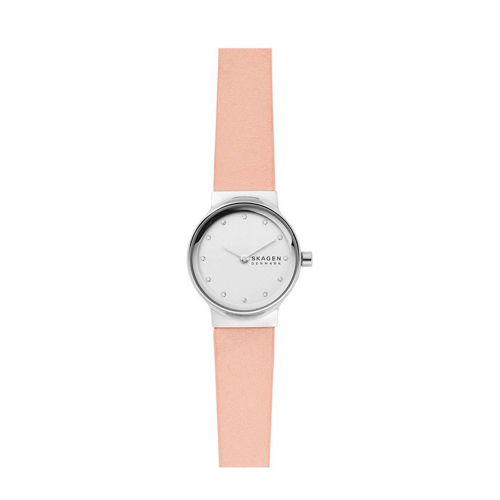 Skagen horloge SKW2770, Zilver
