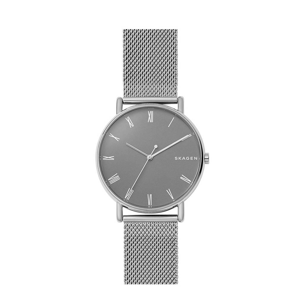 Skagen horloge SKW6428, Zilver