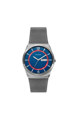 horloge Melbye SKW6503 zilverkleur