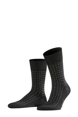 sokken Sensitives zwart
