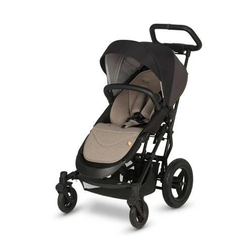 Micralite Smartfold kinderwagen grijs kopen
