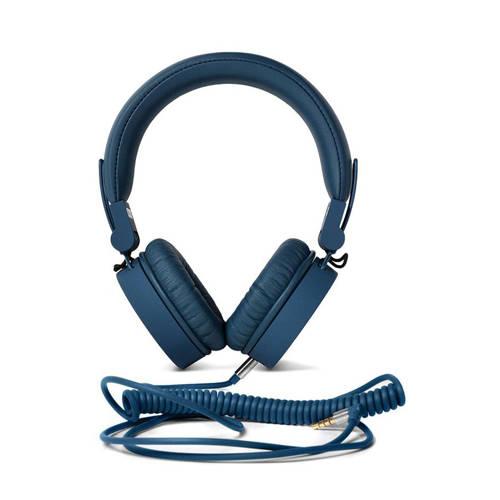 Fresh 'n Rebel Caps on-ear koptelefoon blauw kopen