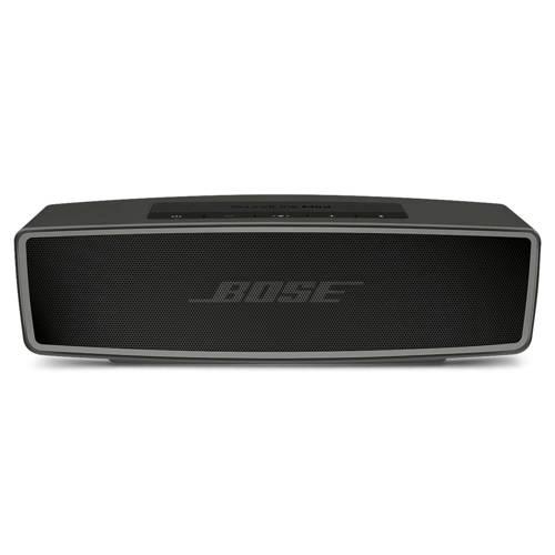 Bose bluetooth speaker zwart kopen