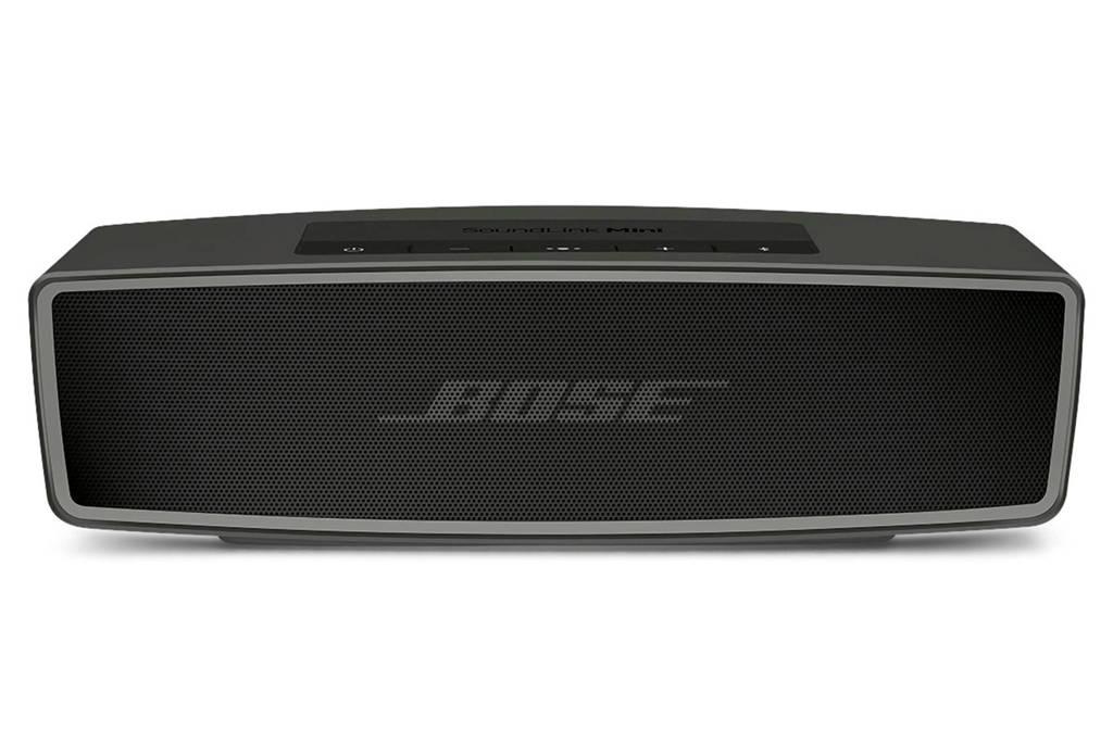 Bose   bluetooth speaker zwart, Zwart