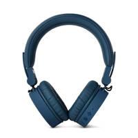 Fresh 'n Rebel  Caps on-ear bluetooth koptelefoon donkerblauw, Blauw, Op het oor
