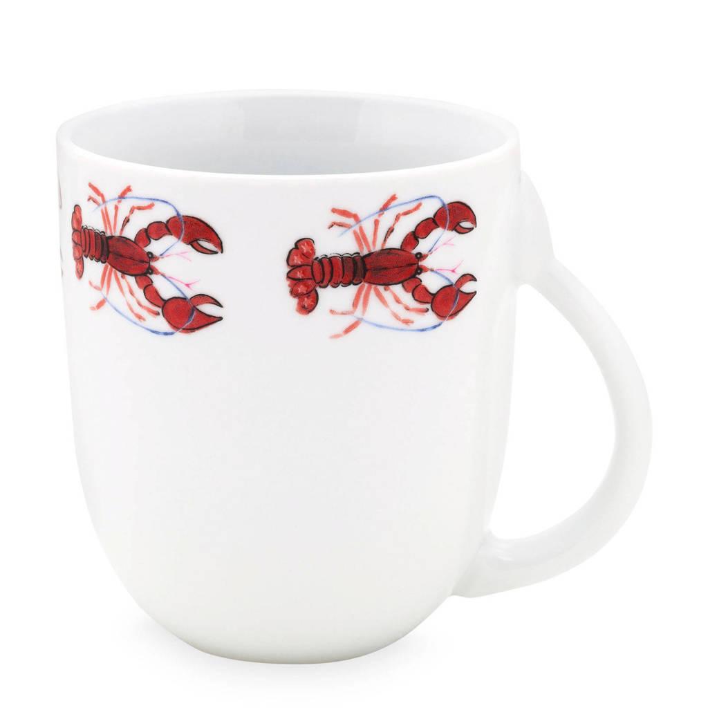 Fabienne Chapot Lobster mok (280 ml)