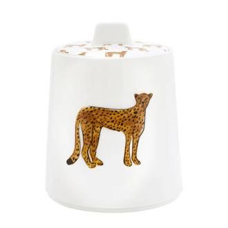 Cheetah voorraadpot