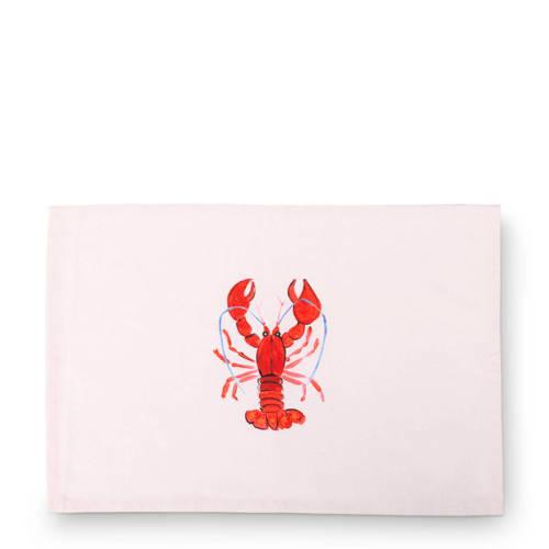 Fabienne Chapot Lobster placemat (48x33 cm) kopen