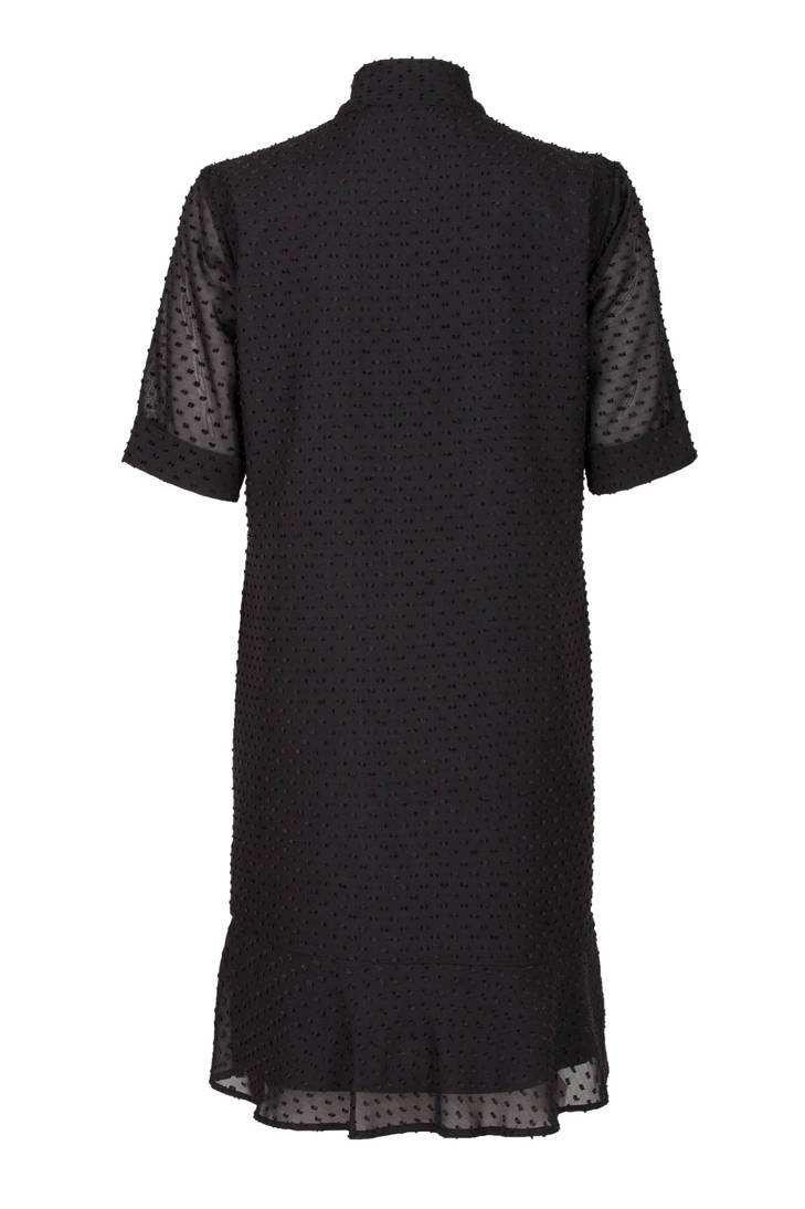 jurk Steps zwart zwart Steps Steps jurk jurk 8q1Rd8