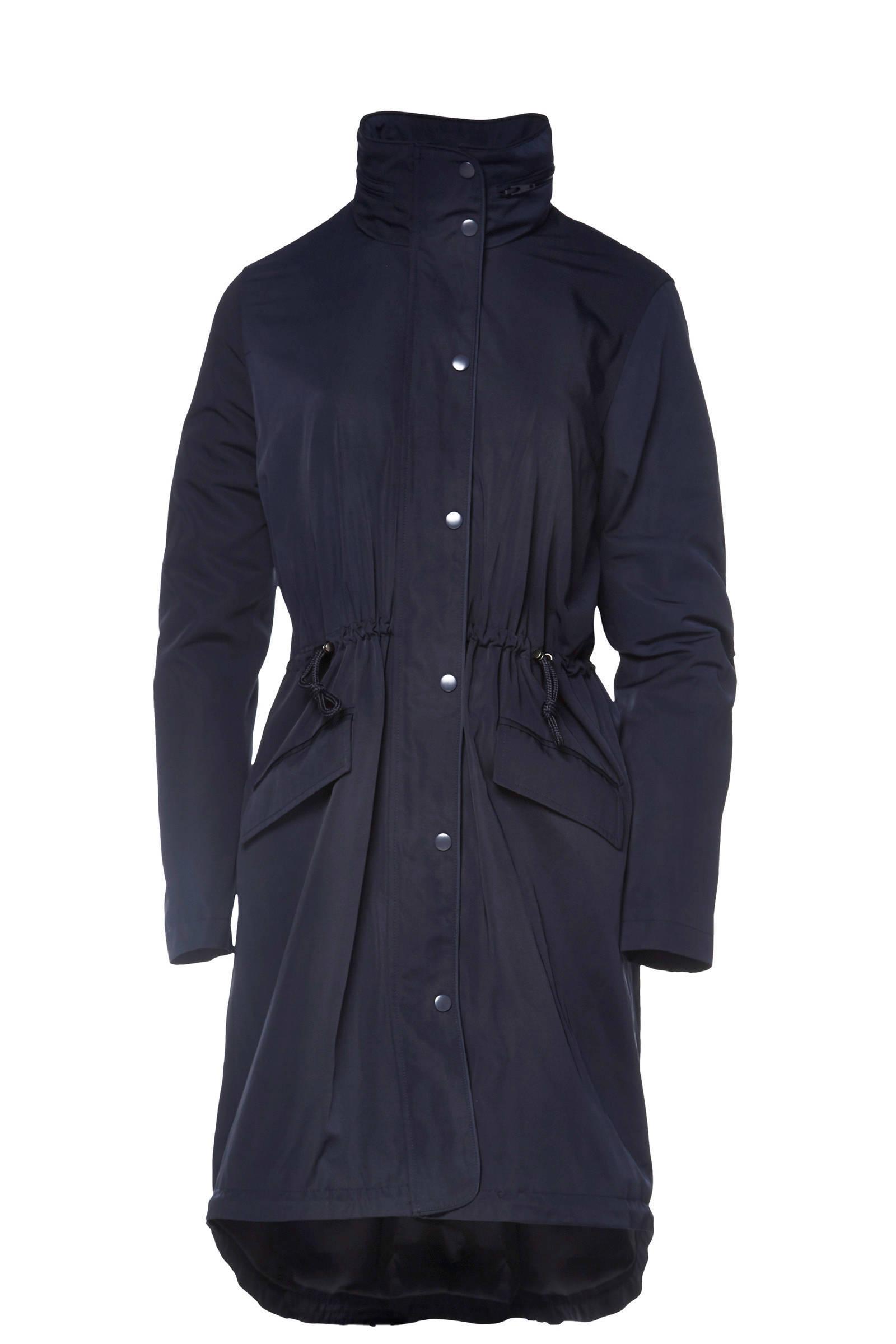 zomerjas donkerblauw