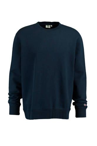 sweater Sugar marine