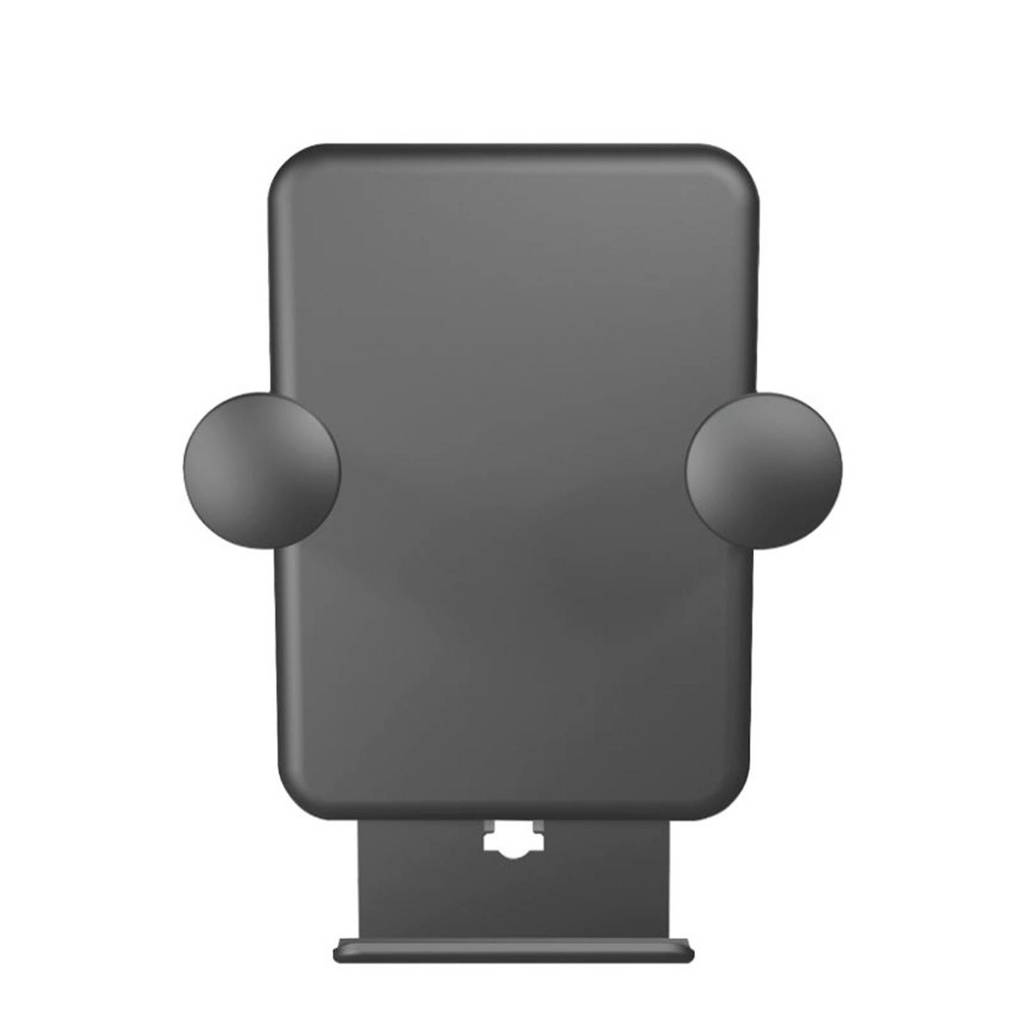 ZENS draadloze autolader, Zwart