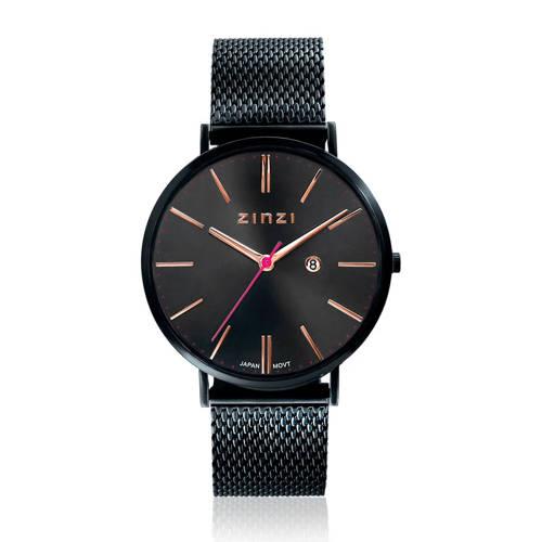 Zinzi horloge Retro + gratis armband ZIW409M