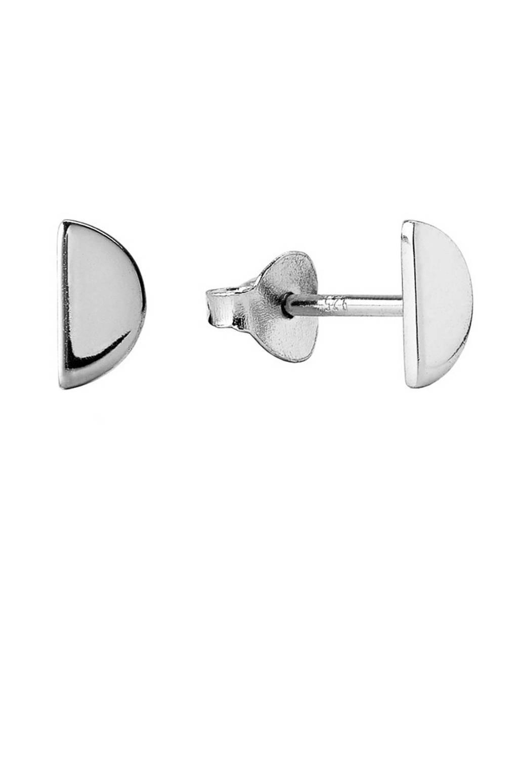Violet Hamden oorbellen VH16004 zilver, Zilverkleurig