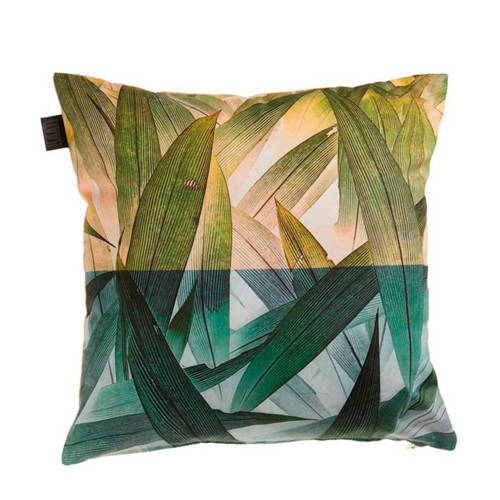 KAAT Amsterdam sierkussen Tropical Flora (45x45 cm) kopen