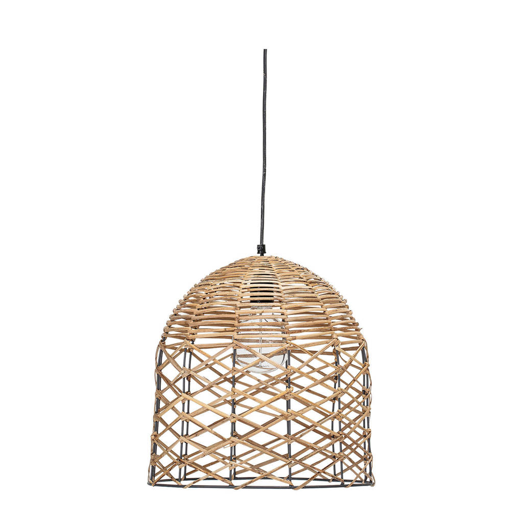 Bloomingville hanglamp, Naturel