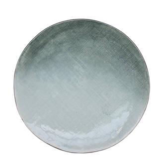 Malachite ontbijtbord (Ø21,6 cm)