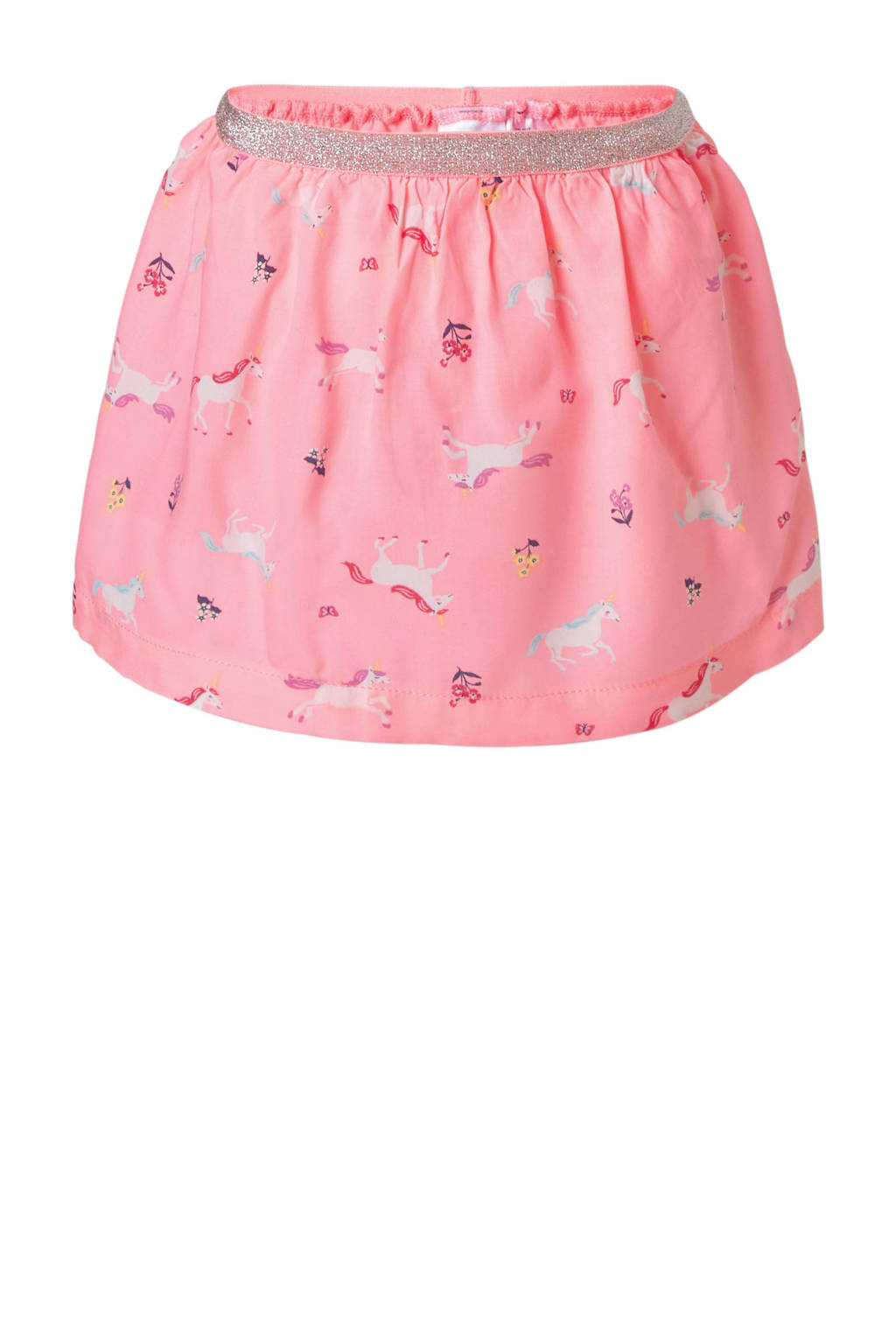 Carter's baby rok met eenhoorns roze, Roze