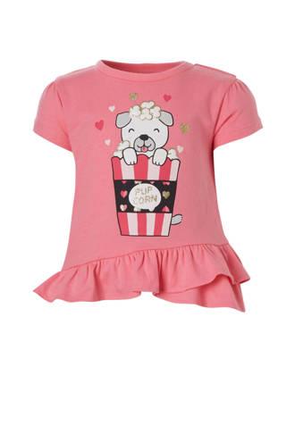 7e5df08b6a888c Kinder T-shirts bij wehkamp - Gratis bezorging vanaf 20.-