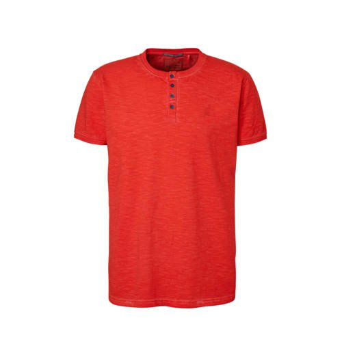 No Excess T-shirt rood