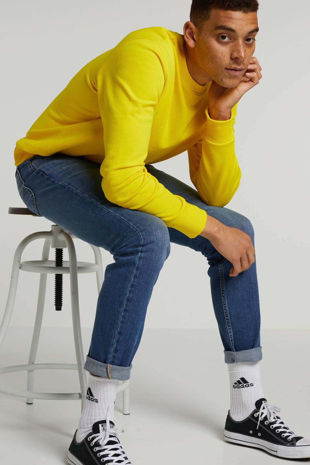 Lee slim fit jeans Rider, DXSX BROKEN BLUE