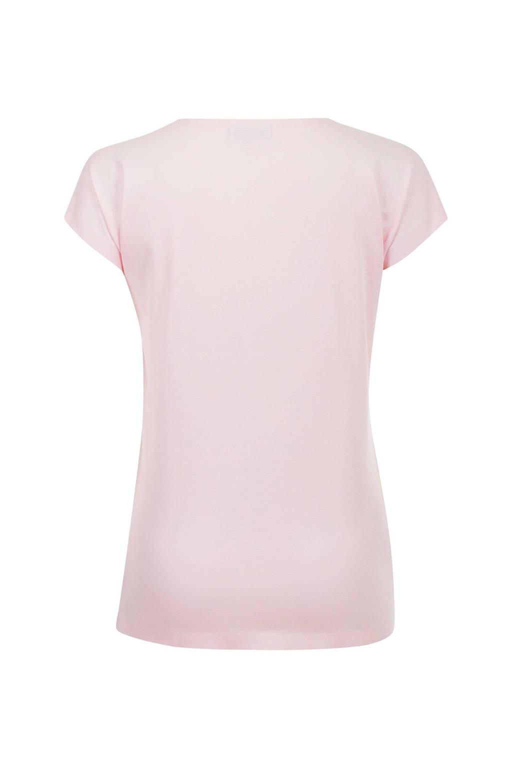 Lichtroze shirt Promisst shirt Promisst v4xqZH6C