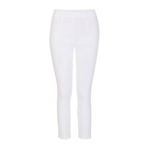 Miss Etam Regulier high waist slim fit tregging 7/