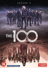 The 100 - Seizoen 5 (DVD)