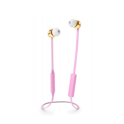 Sudio in-ear hoofdtelefoon (roze) kopen