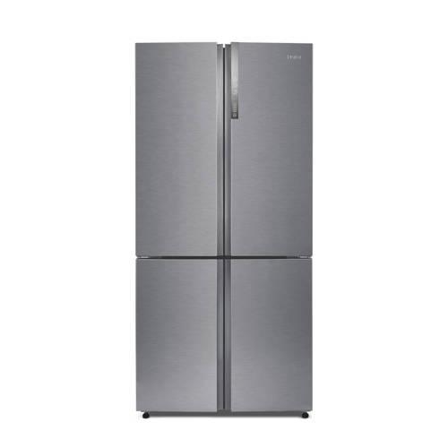 Haier HTF-610DM7 Amerikaanse koelkast kopen