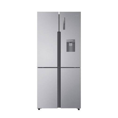 Haier HTF-452WM7 Amerikaanse koelkast kopen