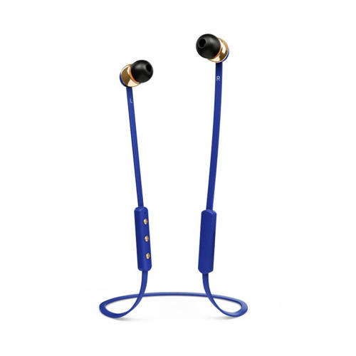 Sudio in-ear hoofdtelefoon (blauw) kopen