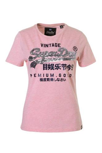 44e8219744f Dames T-shirts & tops bij wehkamp - Gratis bezorging vanaf 20.-
