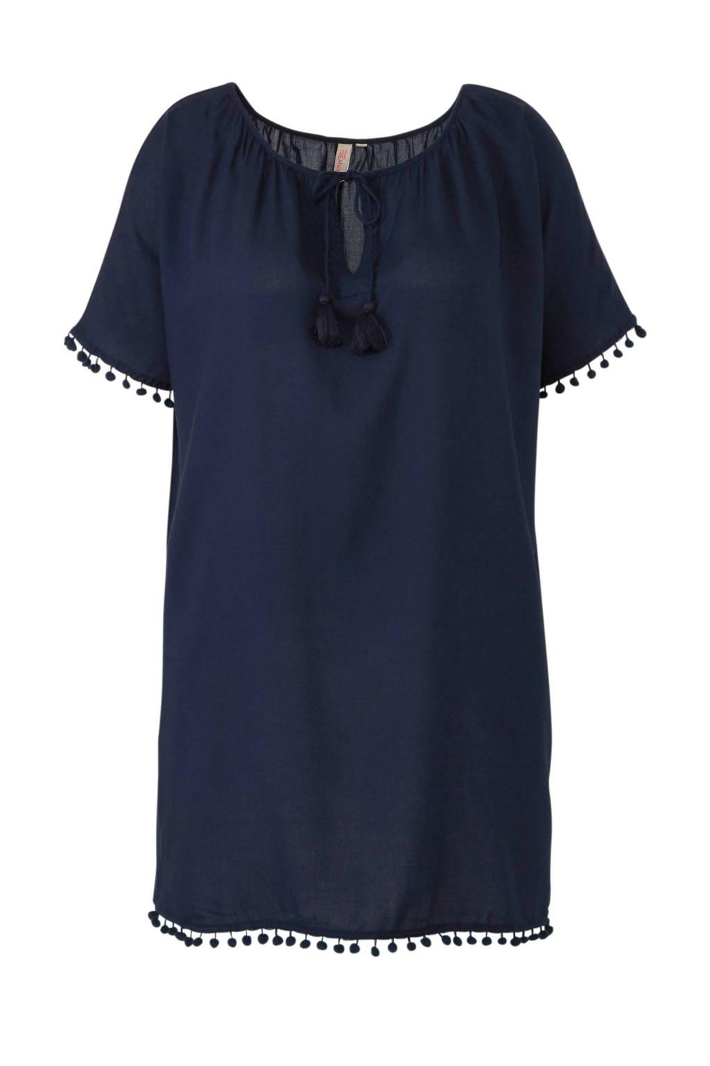 whkmp's great looks tuniek donkerblauw, Donkerblauw
