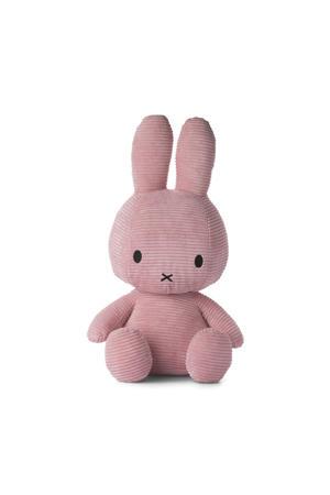 Corduroy roze knuffel 33 cm