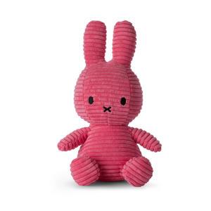 Corduroy bubblegum roze knuffel 24 cm