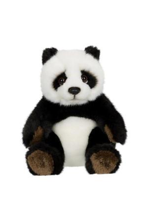 Panda sitting knuffel 15 cm