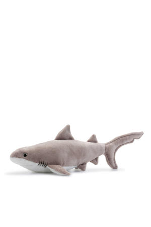 Great White Shark knuffel 33 cm