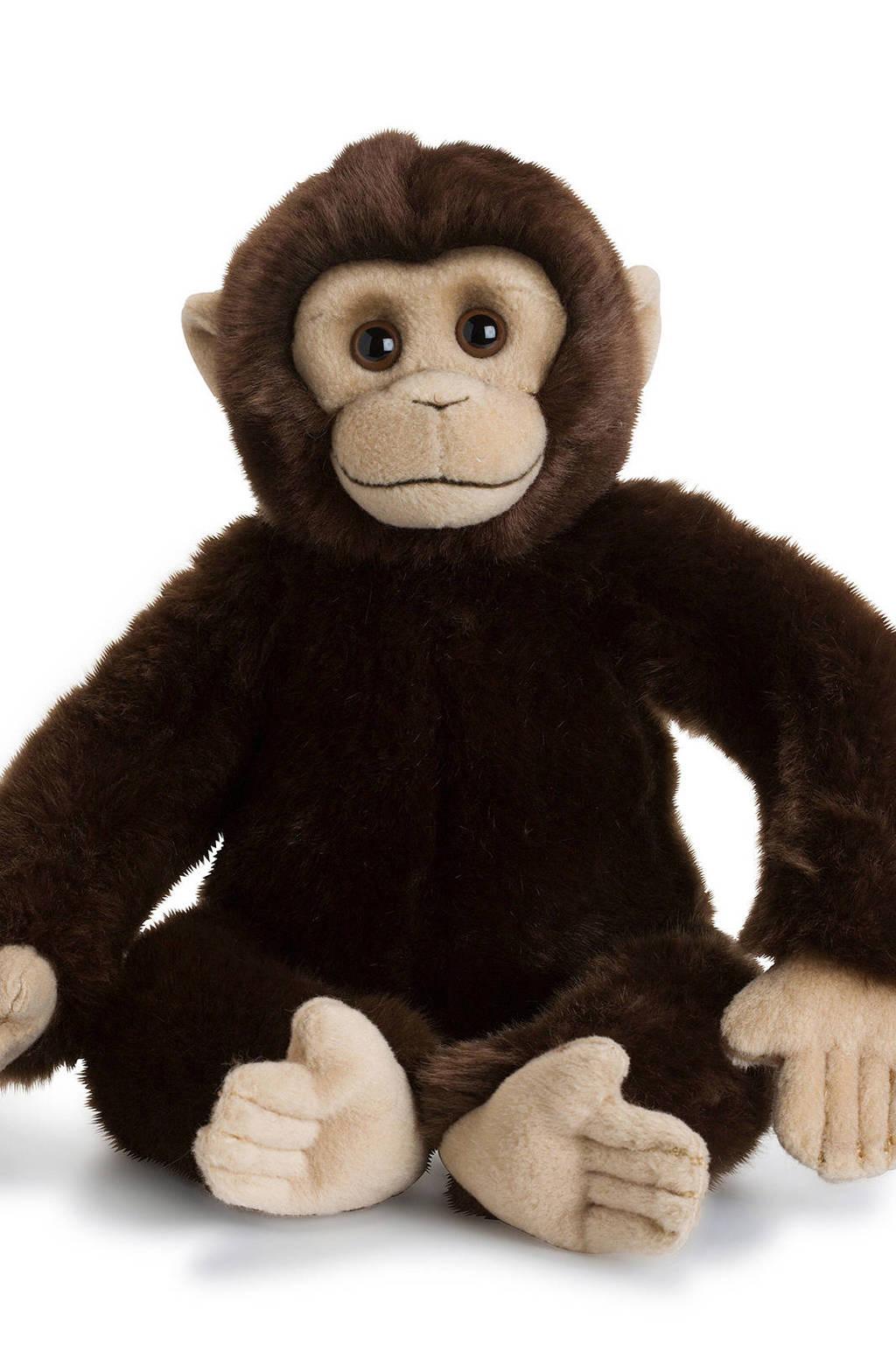 WWF Chimpanzee knuffel 30 cm