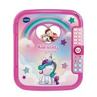 VTech Kidi Kidisecrets notebook