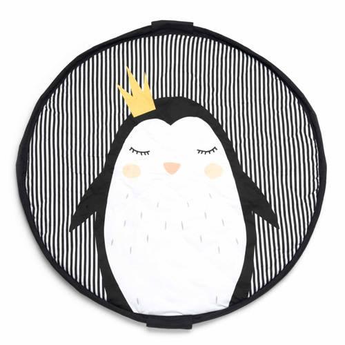 Play&Go Soft Pinguin 3-in-1 opbergzak kopen