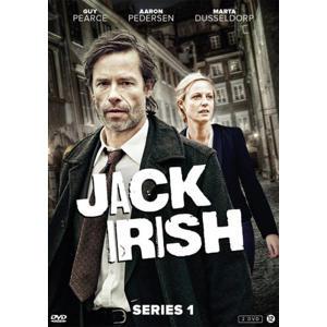 Jack Irish - Seizoen 1  (DVD)