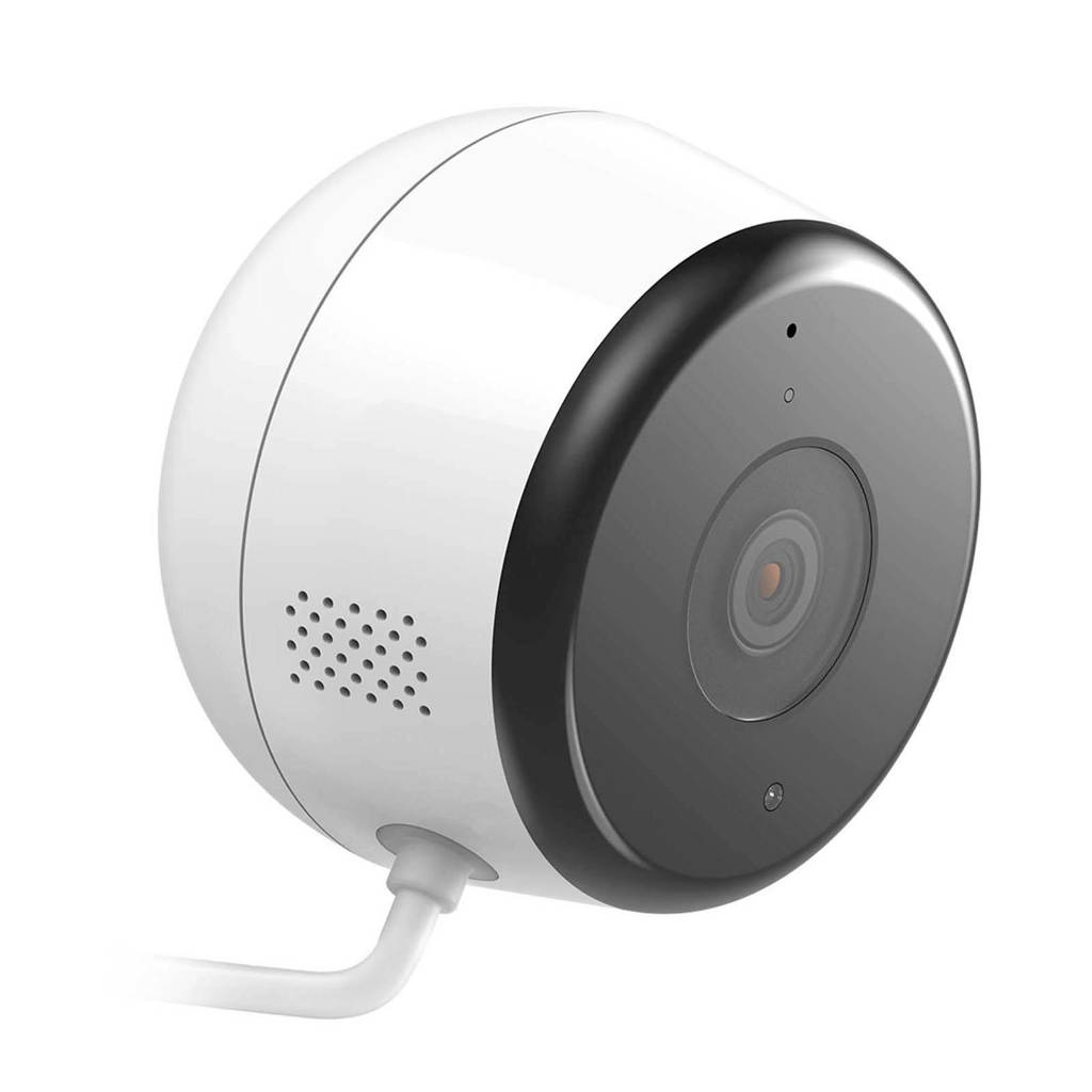 D-Link  outdoor WiFi Full HD camera